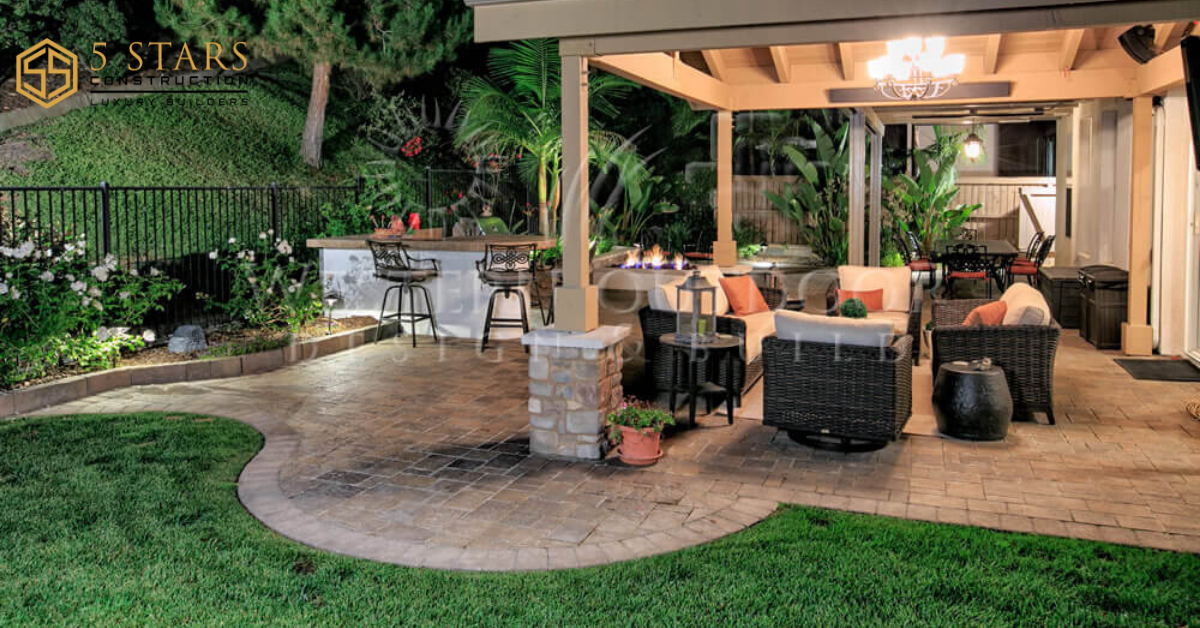 outdoor remodeling in Miami-Dade