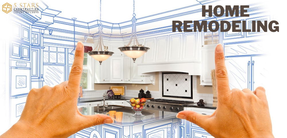 Home Remodeling in Miami-dade