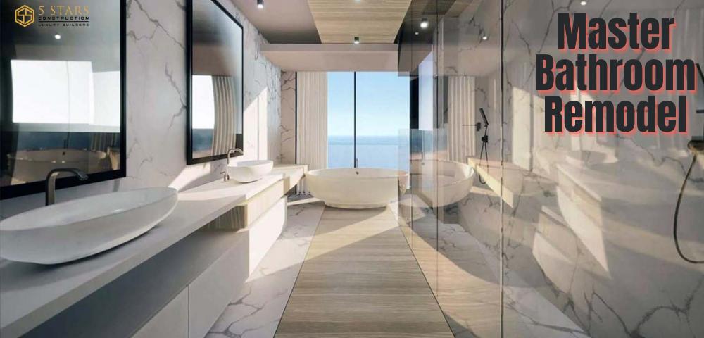 Miami-Dade bathroom remodel