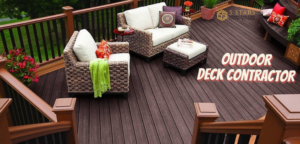 outdoor remodel company in Miami-Dade