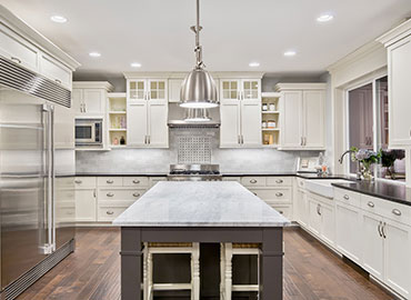 Kitchen Remodeling in Miami-dade